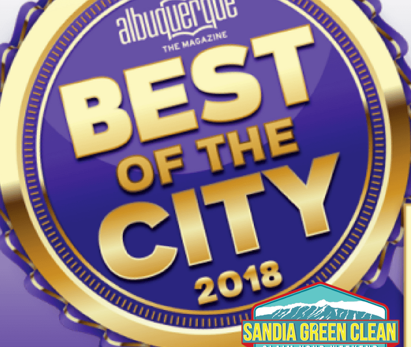 Help the Local Team Win Best of the City 2018