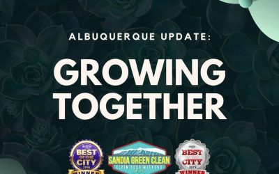 Growing Together: Albuquerque Update