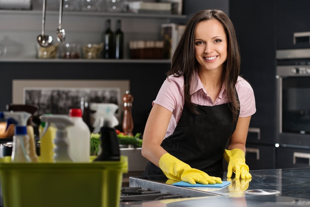 best home cleaning albuquerque