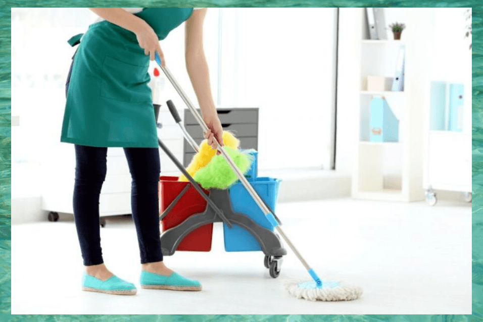 Why Paying a Little More for House Cleaning Makes all the Difference