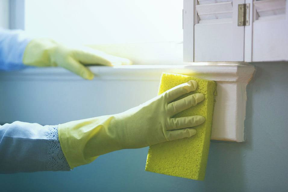 Think Your House Is Clean: Top Chores That Are Commonly Forgotten